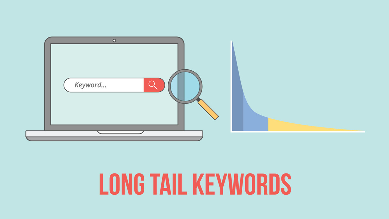 Long Tail Keywords Nedir