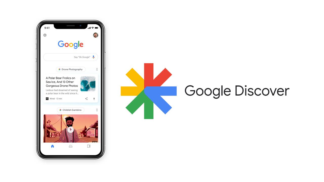 Google Keşfet (Discover) Nedir-Nasıl Optimize Edilir